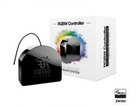 RGBW Color Lighting Module